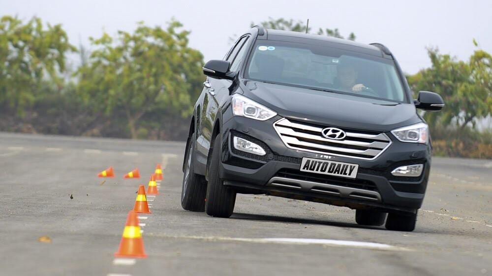 Hyundai Santa Fe 2015 phiên bản đặc biệt có gì hấp dẫn? - Hình 27