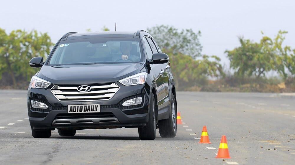 Hyundai Santa Fe 2015 phiên bản đặc biệt có gì hấp dẫn? - Hình 29