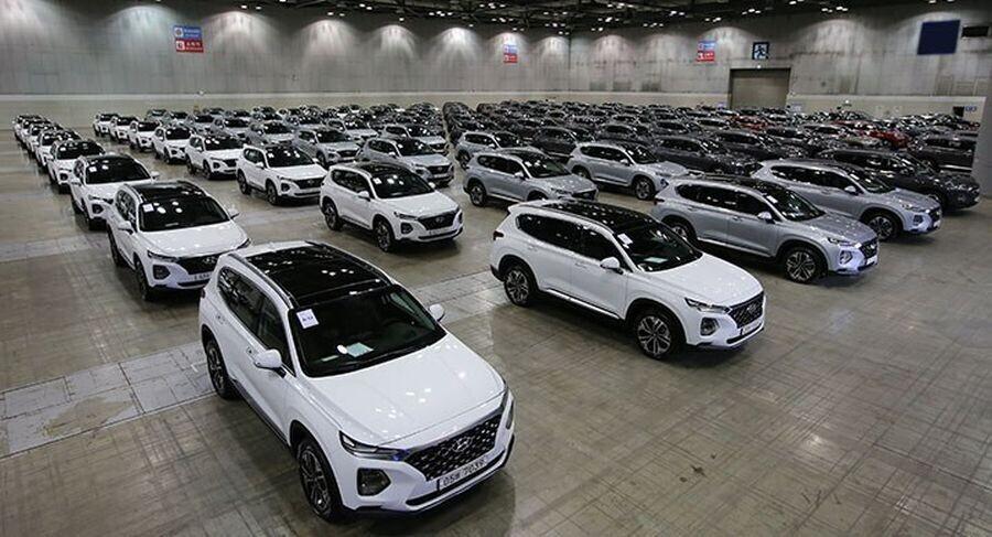Hyundai Santa Fe thế hệ mới ra mắt sẽ ra mắt Việt Nam vào tháng 11/2018 - Hình 2