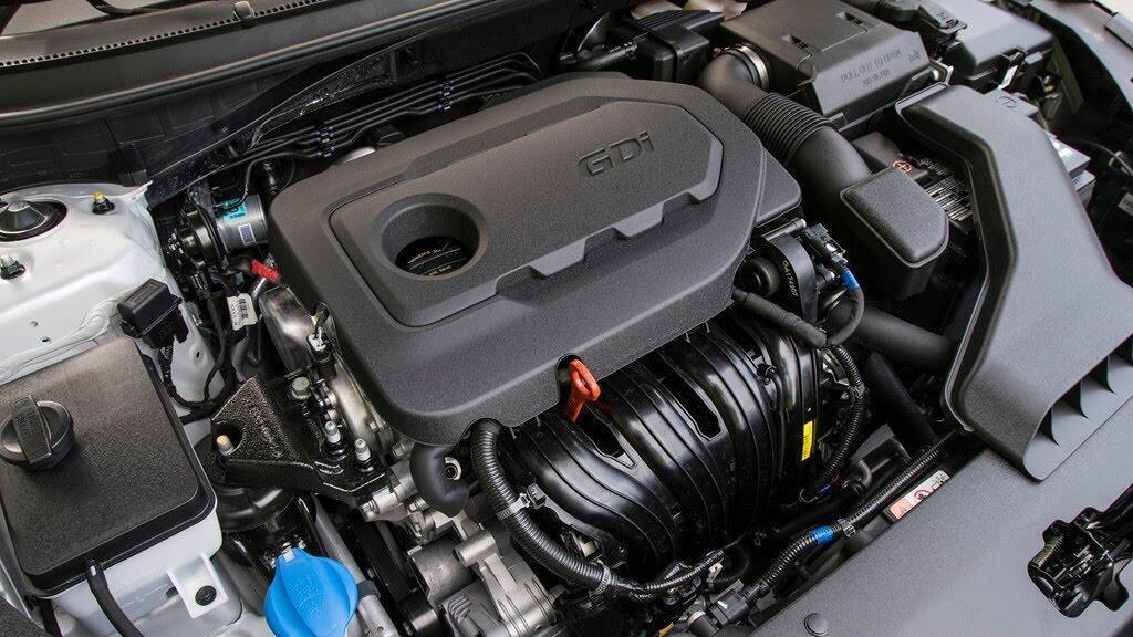 Hyundai Sonata+ 2018 giá mềm, nhiều công nghệ - Hình 6