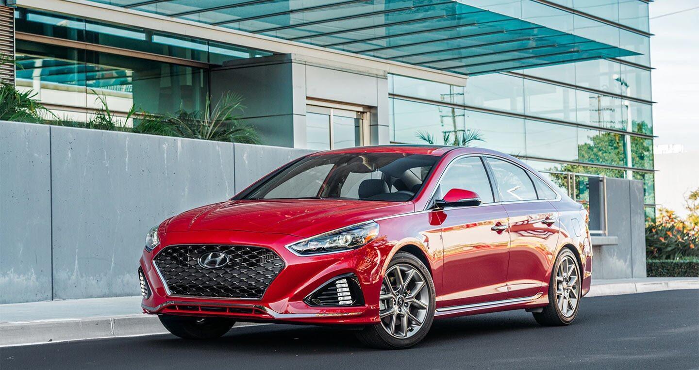 Hyundai Sonata 2.0T 2018: Đủ sức đương đầu với Accord và Camry 2018? - Hình 7