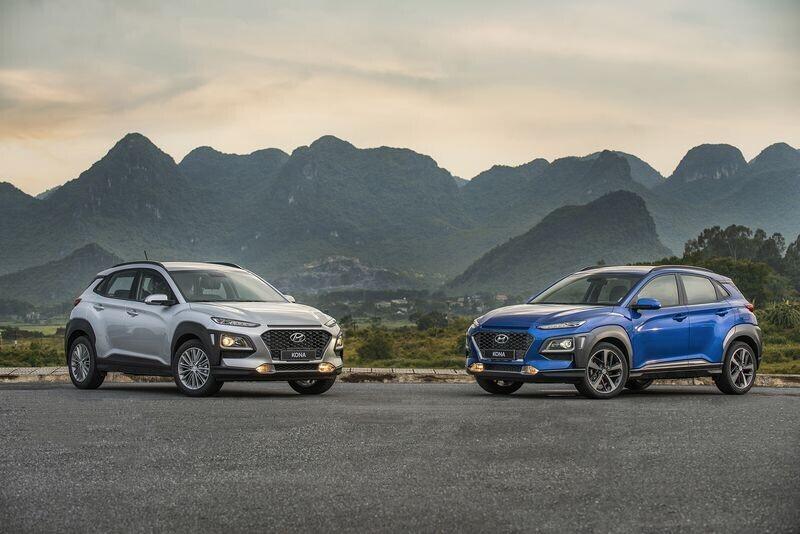 Hyundai Thành Công bán ra 22.068 xe Grand i10 trong năm 2018 - Hình 3