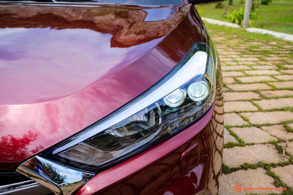 Hyundai Tucson 2017 giảm giá tới 130 triệu đồng; áp dụng trong tháng 11/2017 - Hình 9