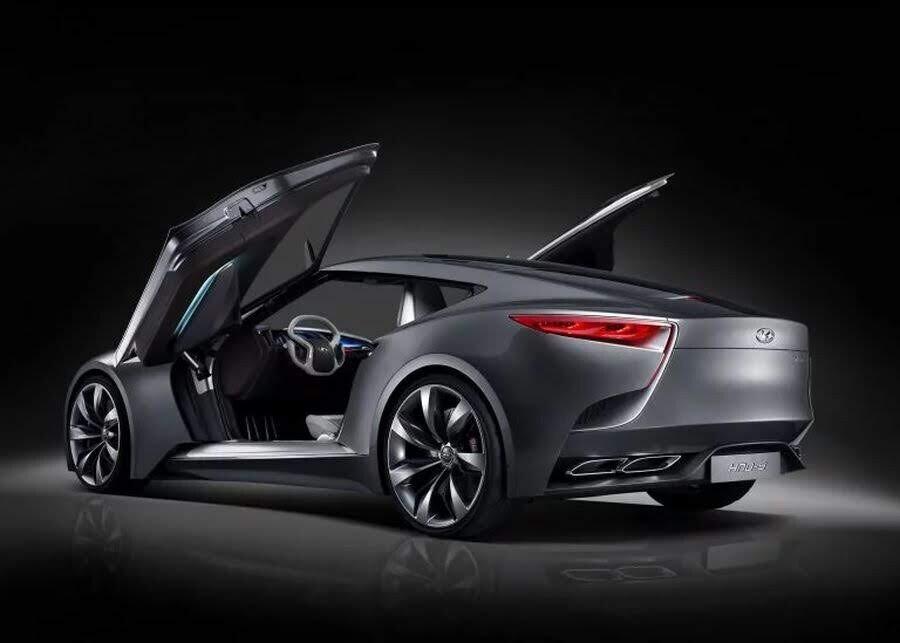Hyundai xác nhận sẽ tách biệt phát triển độc lập nhánh N - xe hiệu suất sao - Hình 1