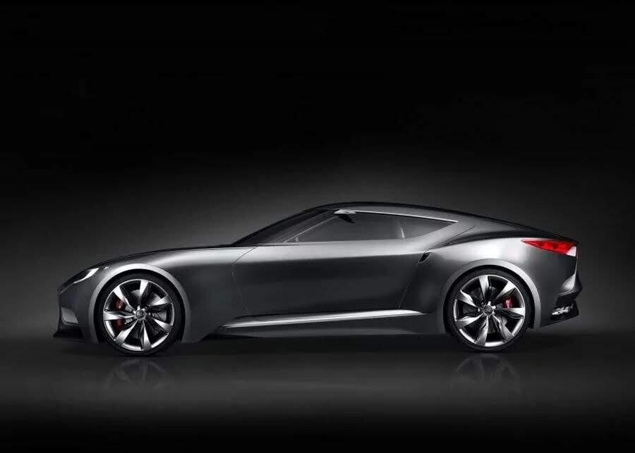 Hyundai xác nhận sẽ tách biệt phát triển độc lập nhánh N - xe hiệu suất sao - Hình 2