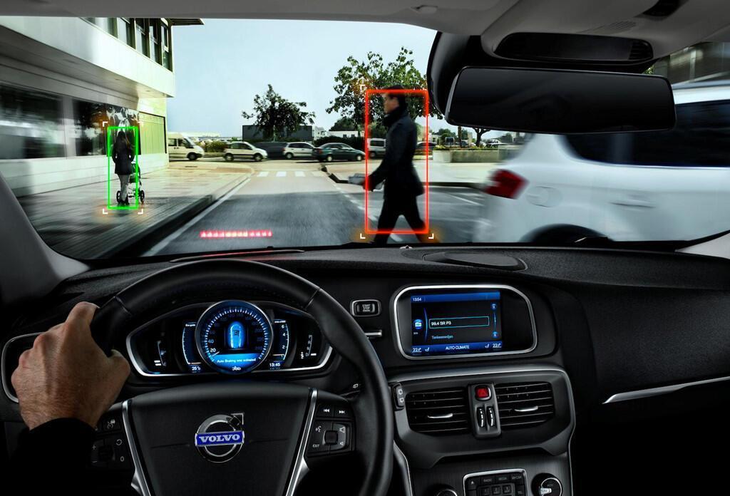 IIHS cảnh báo đừng tin vào công nghệ trợ giúp lái xe - Hình 2