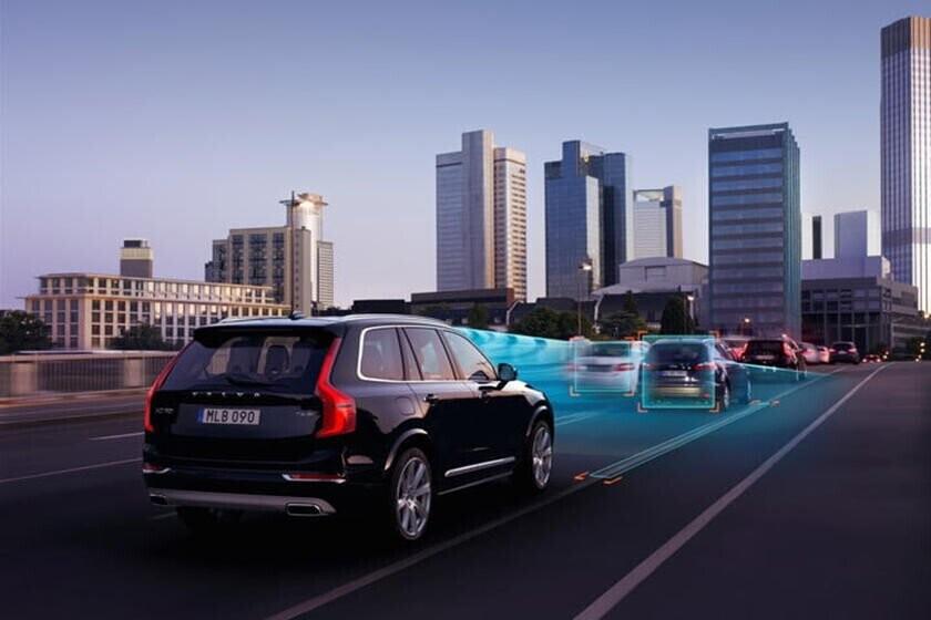 IIHS cảnh báo đừng tin vào công nghệ trợ giúp lái xe - Hình 5