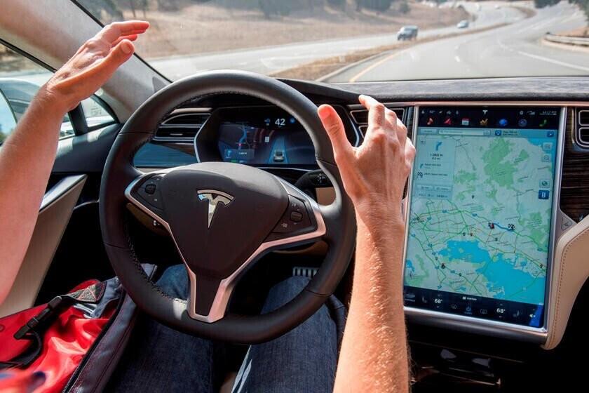 IIHS cảnh báo đừng tin vào công nghệ trợ giúp lái xe - Hình 6