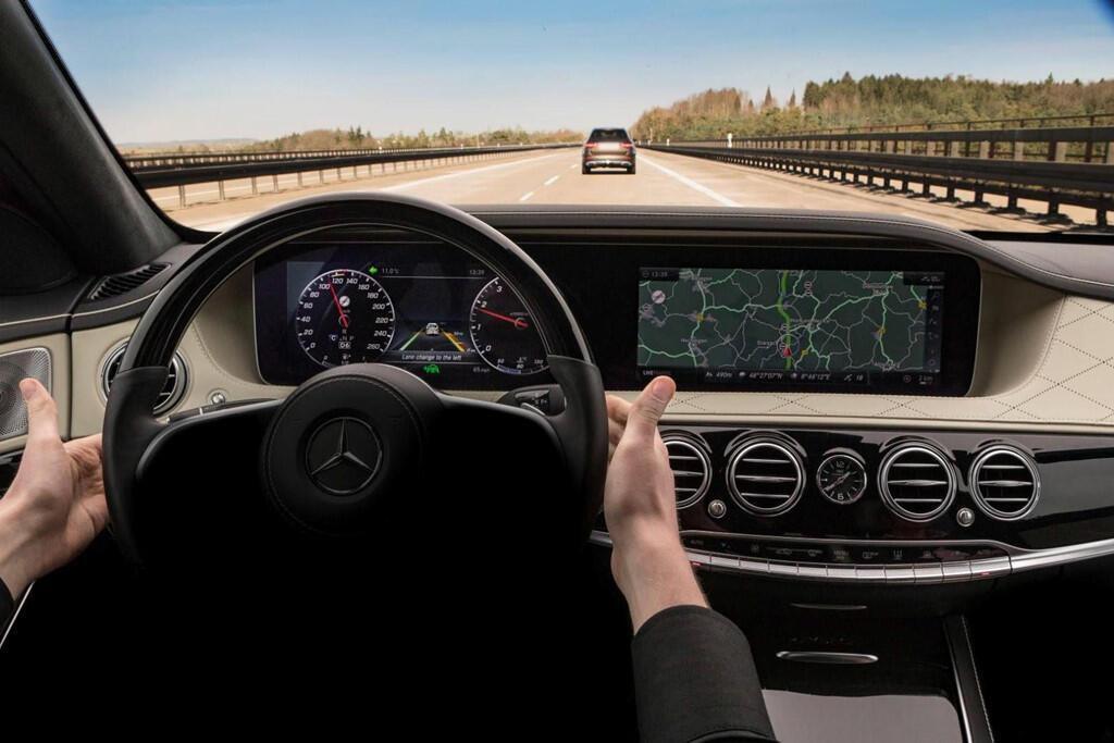 IIHS cảnh báo đừng tin vào công nghệ trợ giúp lái xe - Hình 7