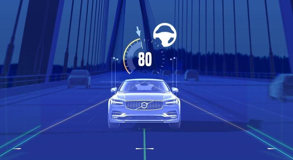 IIHS cảnh báo đừng tin vào công nghệ trợ giúp lái xe - Hình 9