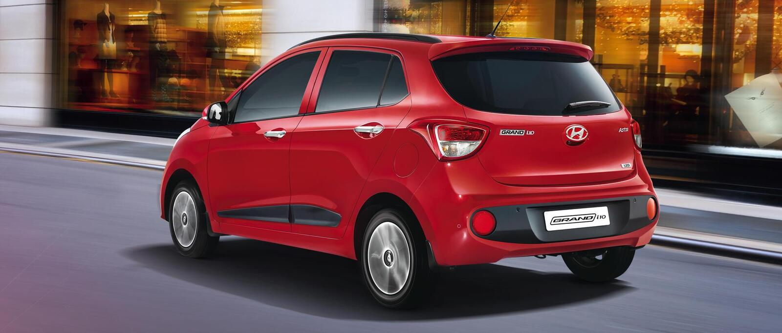 TOP 5 Mẫu Xe Ôtô Chạy Taxi Grab Tốt Nhất Tại Việt Nam -  Hình 4