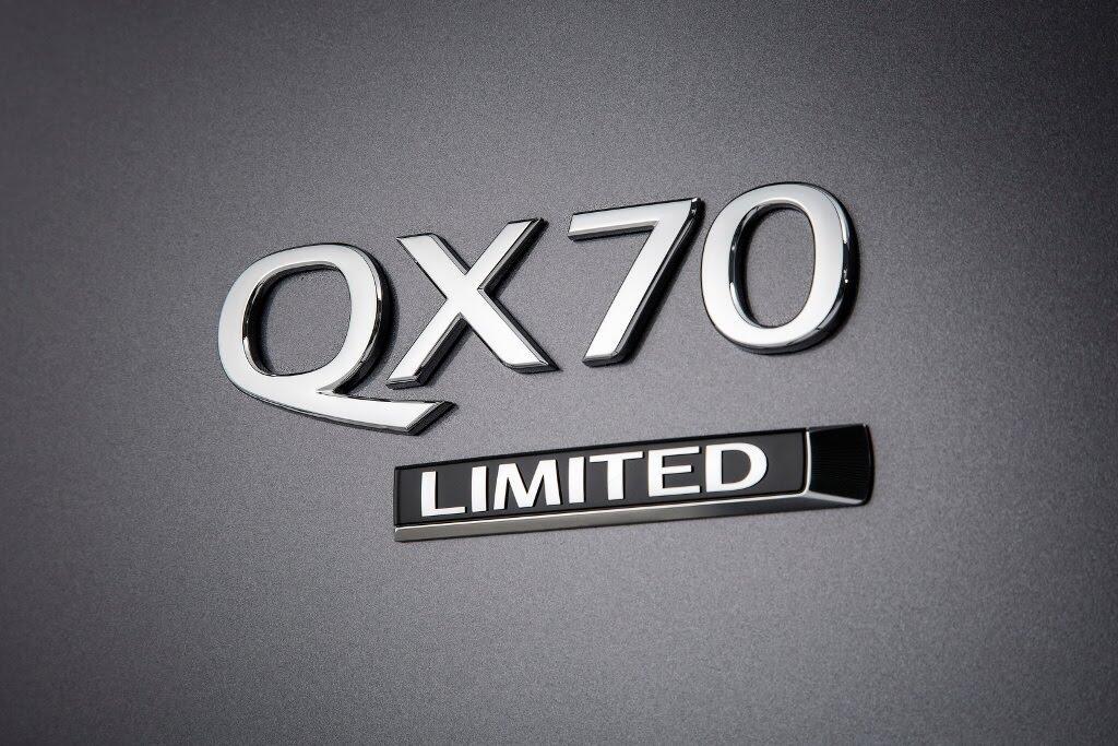 """Infiniti """"khai tử"""" QX70 để tập trung vào QX50 - Hình 1"""