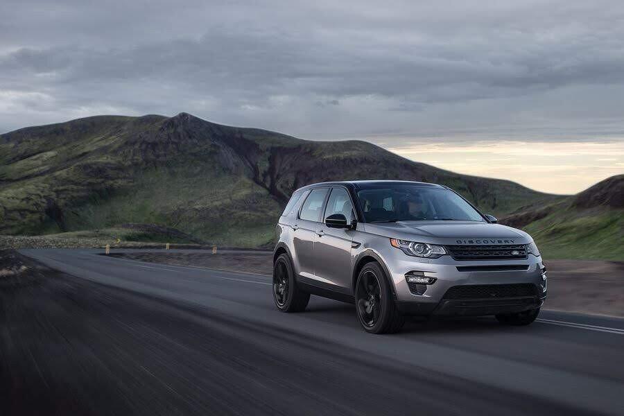 Jaguar Land Rover đang phát triển công nghệ off-road tự động - Hình 2