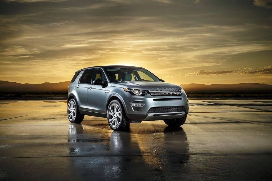 Jaguar Land Rover đang phát triển công nghệ off-road tự động - Hình 3