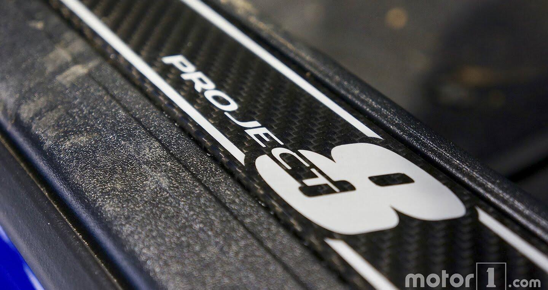 Jaguar XE SV Project 8 mạnh 592 mã lực, sản xuất chỉ 300 chiếc - Hình 12