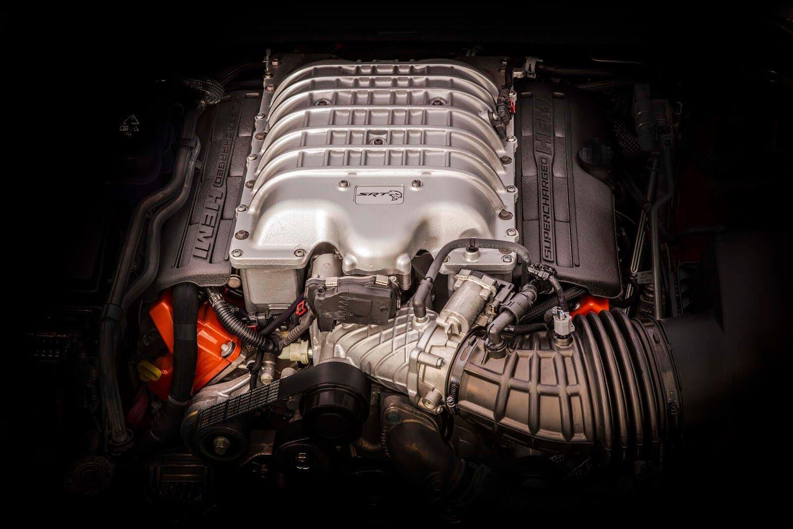 Jeep Grand Cherokee Trackhawk mạnh 707 mã lực có giá từ 86.995 USD - Hình 2