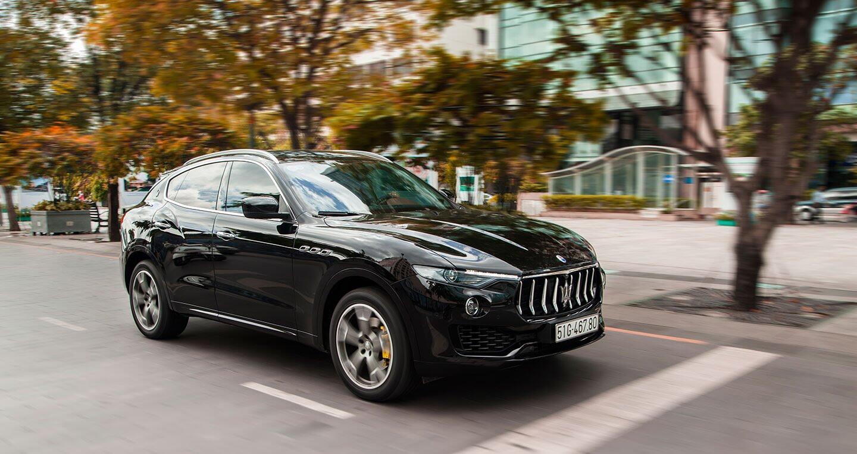 """Khách Việt có cơ hội trải nghiệm """"xế sang"""" Maserati trên toàn quốc - Hình 2"""