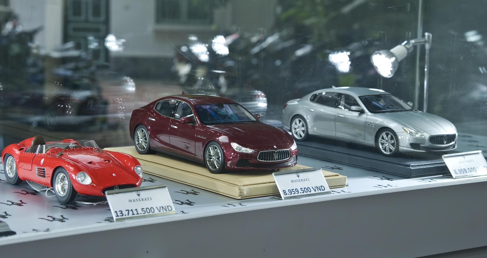 Khai trương Ngôi nhà Maserati tại Hà Nội - Hình 5