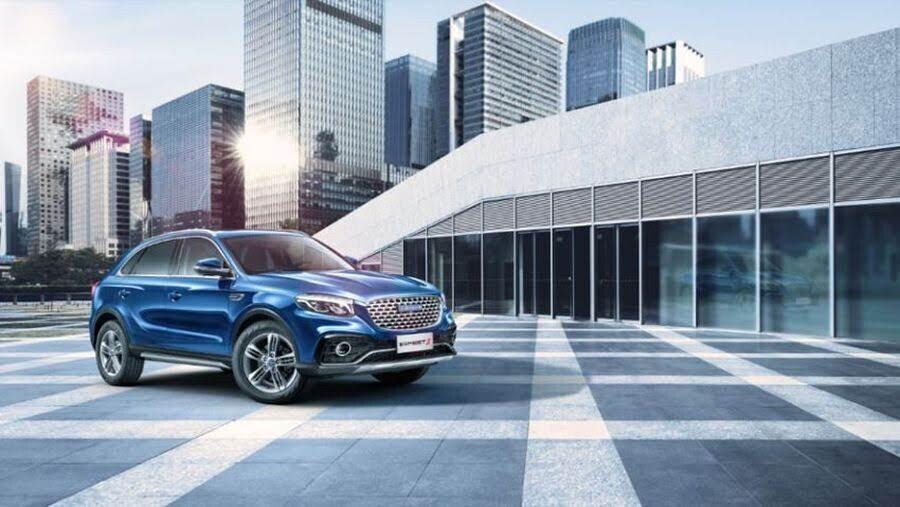 Khám phá Traum Meet 3 - chiếc SUV sở hữu cả dàn Karaoke trong xe - Hình 2