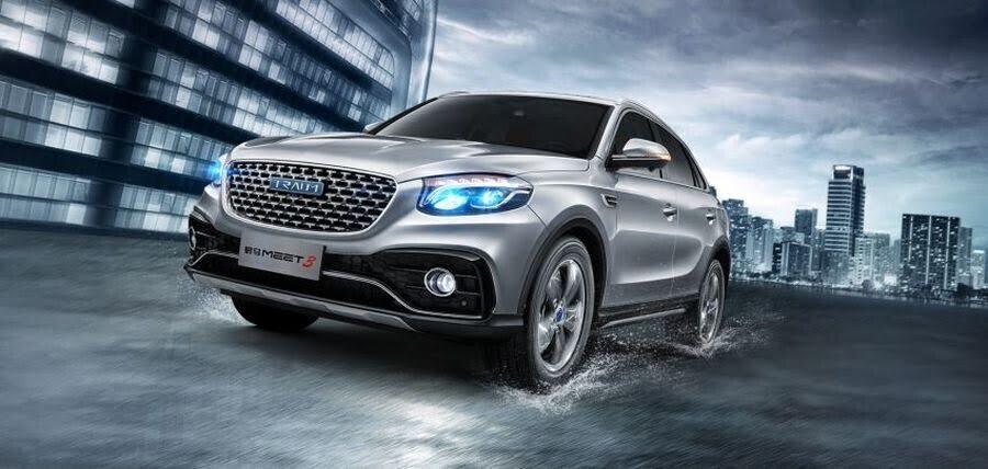 Khám phá Traum Meet 3 - chiếc SUV sở hữu cả dàn Karaoke trong xe - Hình 3
