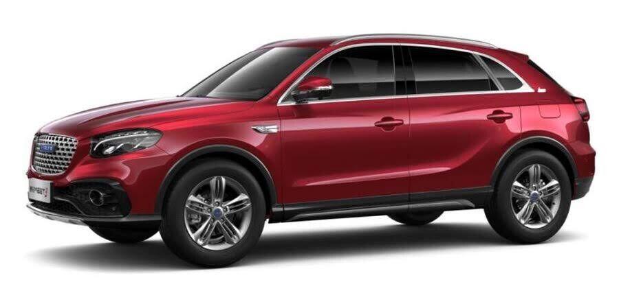 Khám phá Traum Meet 3 - chiếc SUV sở hữu cả dàn Karaoke trong xe - Hình 7