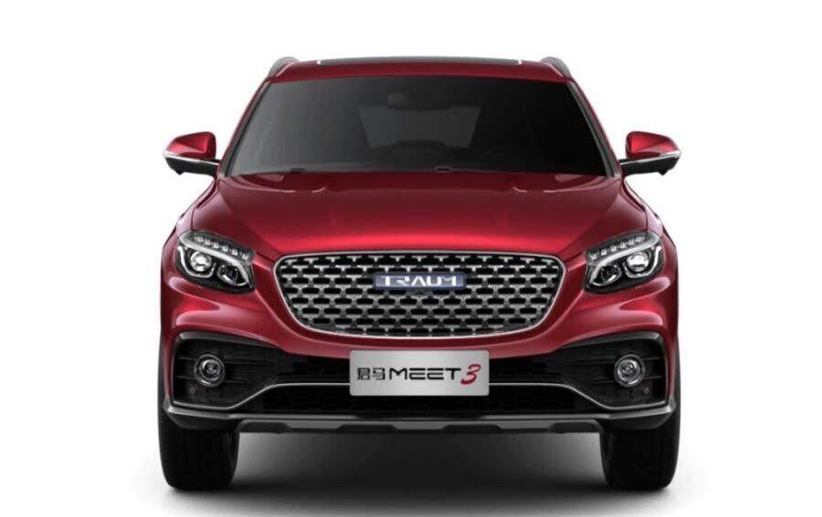 Khám phá Traum Meet 3 - chiếc SUV sở hữu cả dàn Karaoke trong xe - Hình 10