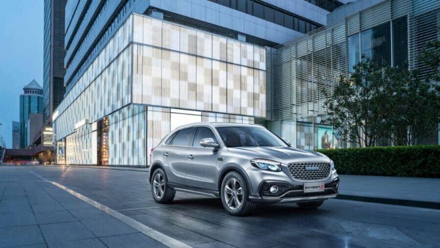 Khám phá Traum Meet 3 - chiếc SUV sở hữu cả dàn Karaoke trong xe - Hình 13