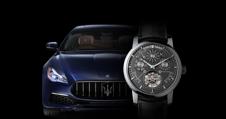 Khi thượng khách trên toàn quốc thỏa mãn đam mê trải nghiệm Maserati - Hình 3