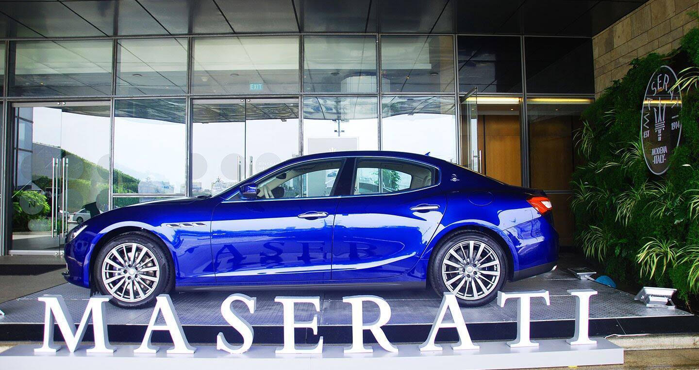 Khi thượng khách trên toàn quốc thỏa mãn đam mê trải nghiệm Maserati - Hình 7