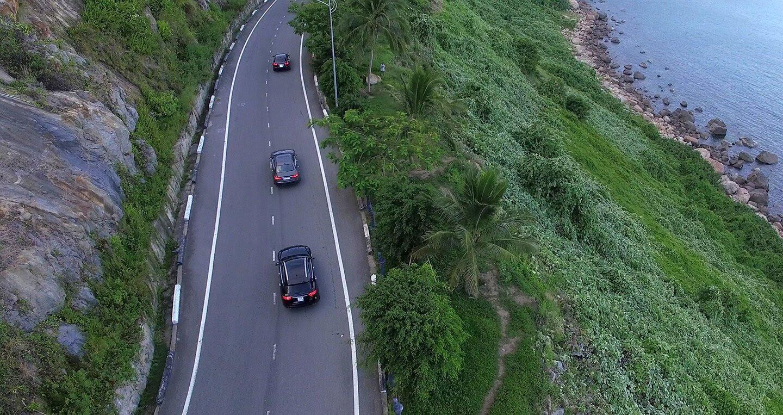 Khi thượng khách trên toàn quốc thỏa mãn đam mê trải nghiệm Maserati - Hình 10