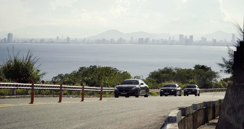 Khi thượng khách trên toàn quốc thỏa mãn đam mê trải nghiệm Maserati - Hình 11