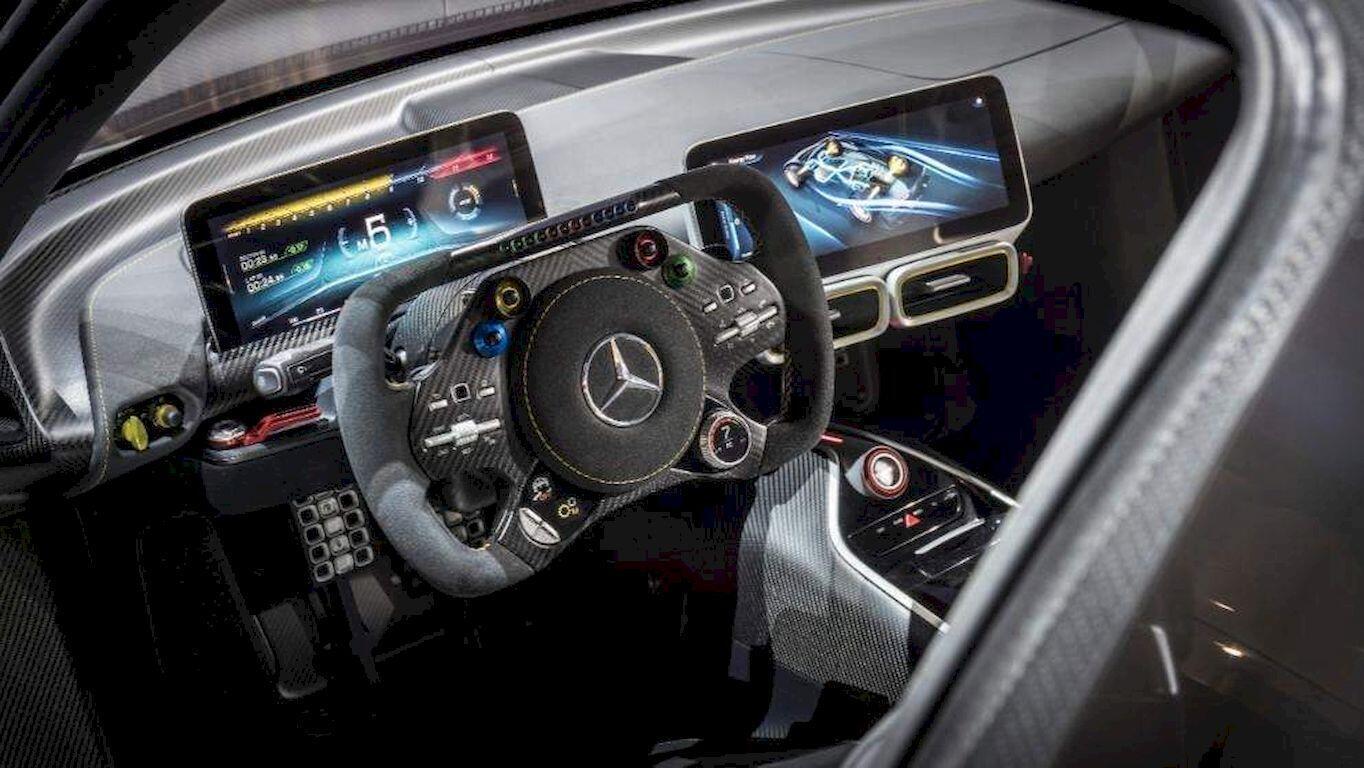 Không ai có thể lợi dụng Mercedes-AMG Project One để kiếm lợi nhuận - Hình 4