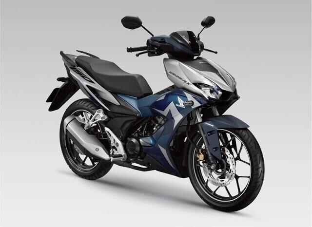 Honda Winner X 2019