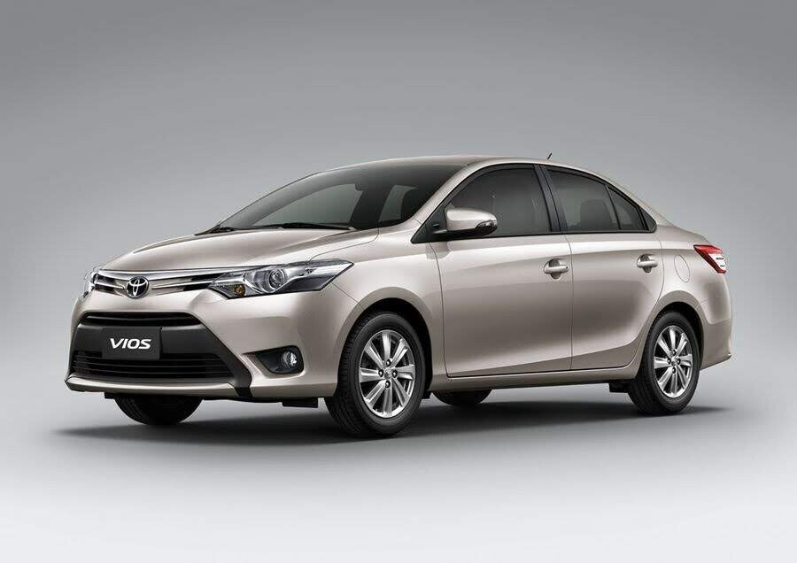 Khuyến mãi tháng 6 - 7/2018 cho khách hàng mua Toyota Vios và Innova - Hình 2