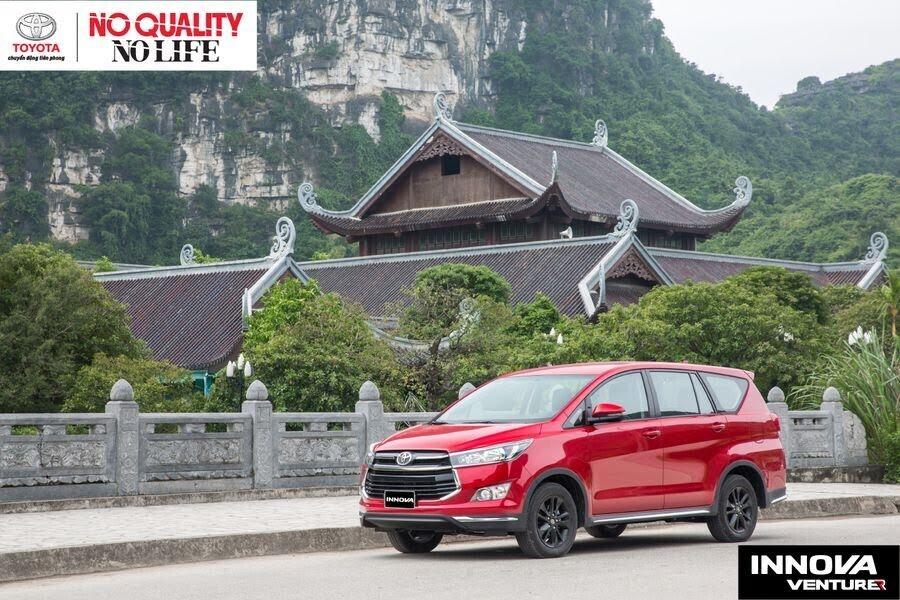 Khuyến mãi tháng 6 - 7/2018 cho khách hàng mua Toyota Vios và Innova - Hình 3