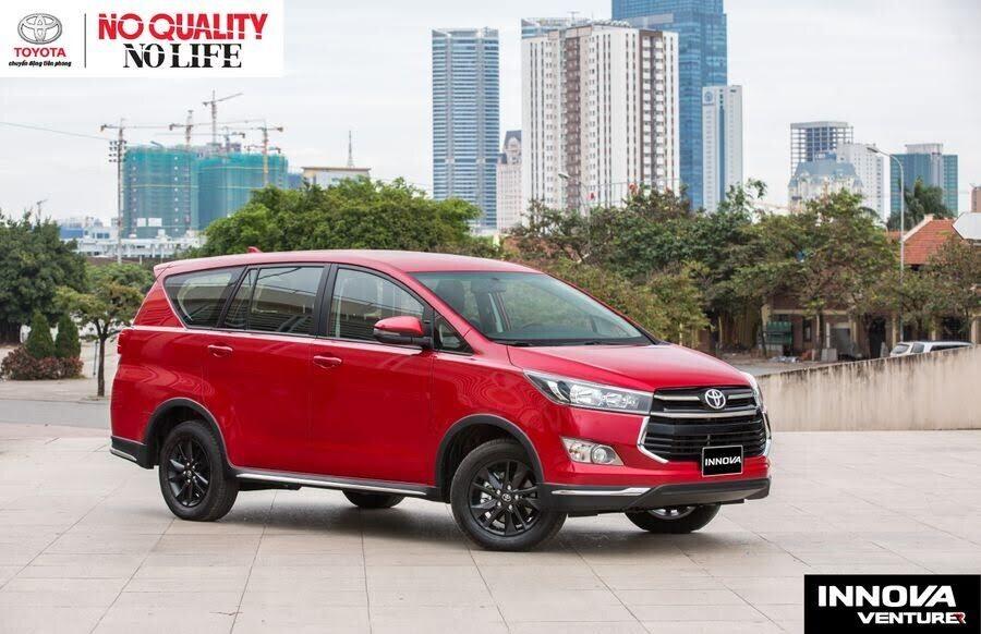Khuyến mãi tháng 6 - 7/2018 cho khách hàng mua Toyota Vios và Innova - Hình 5