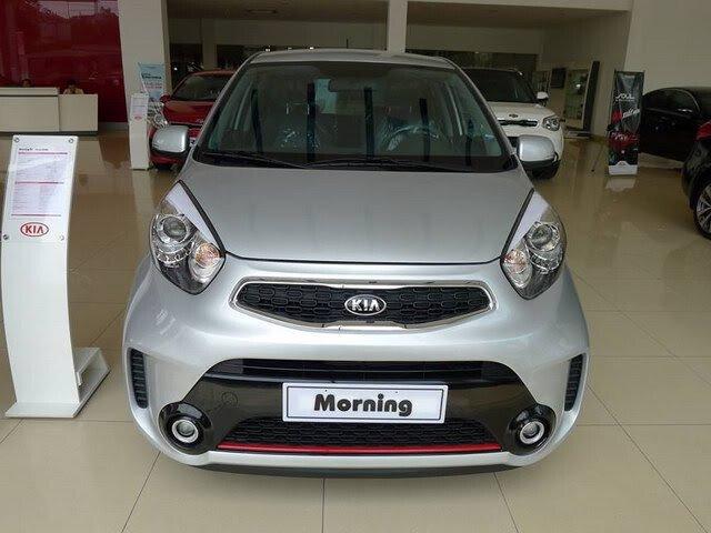 Kia bất ngờ tăng giá hàng loạt mẫu xe tại Việt Nam - Hình 1
