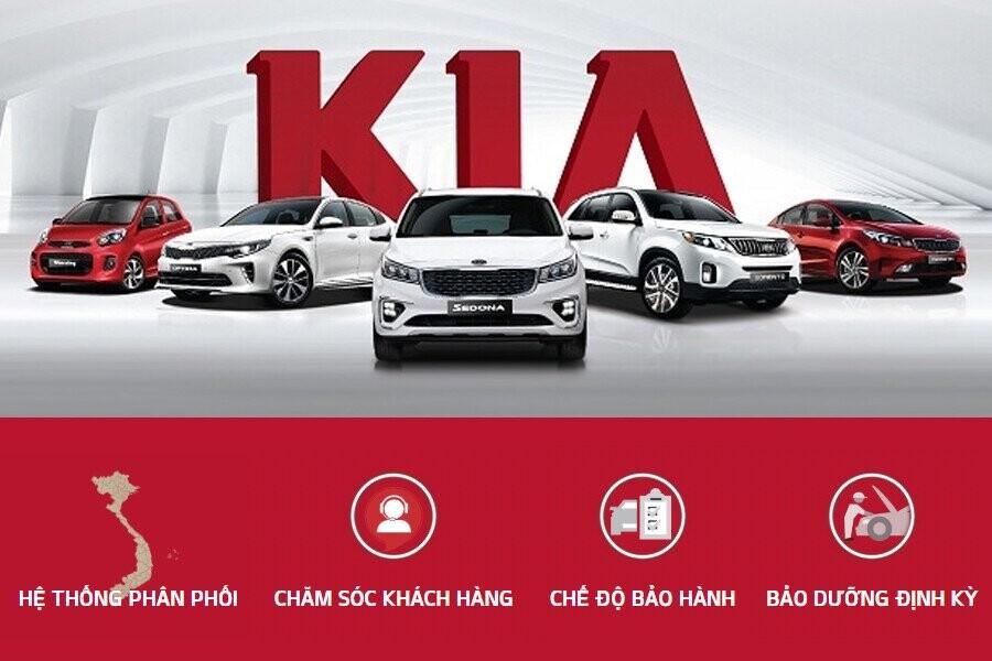 KIA Motors Việt Nam