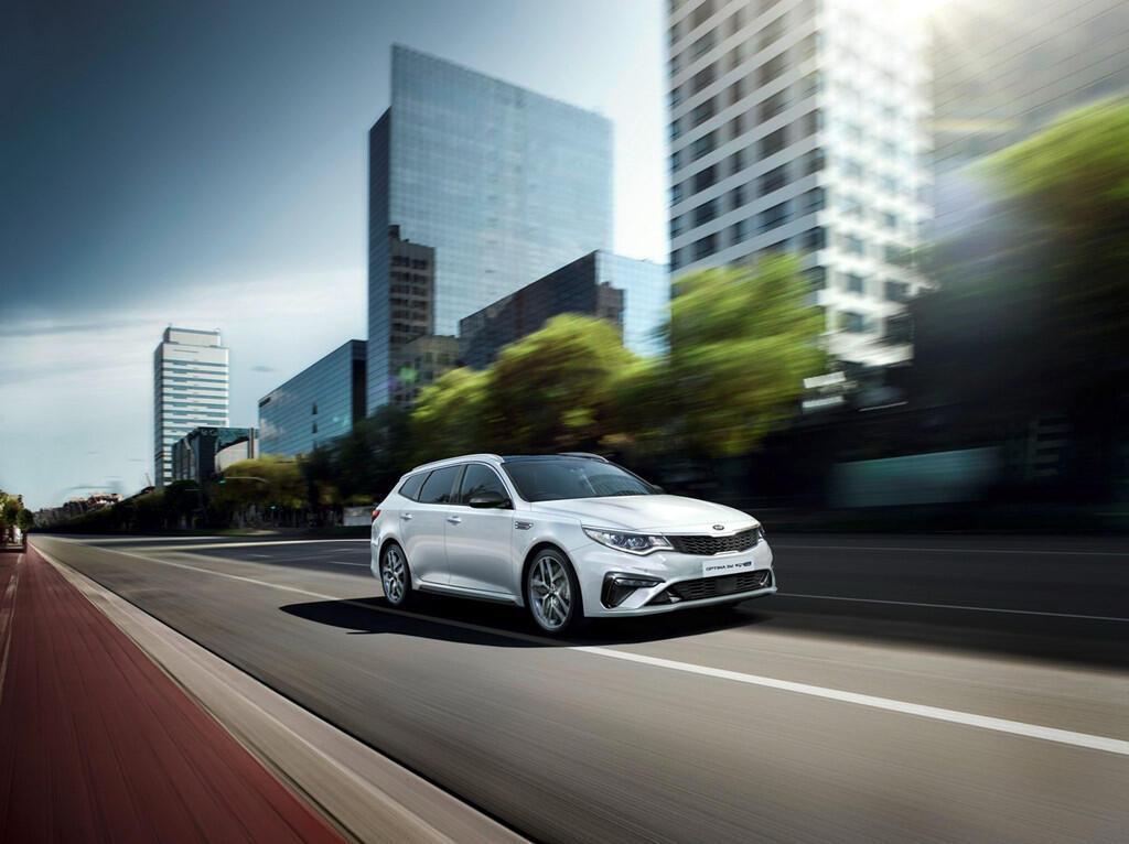 Kia Optima 2019 được nâng cấp, giá từ 28.822 USD - Hình 5