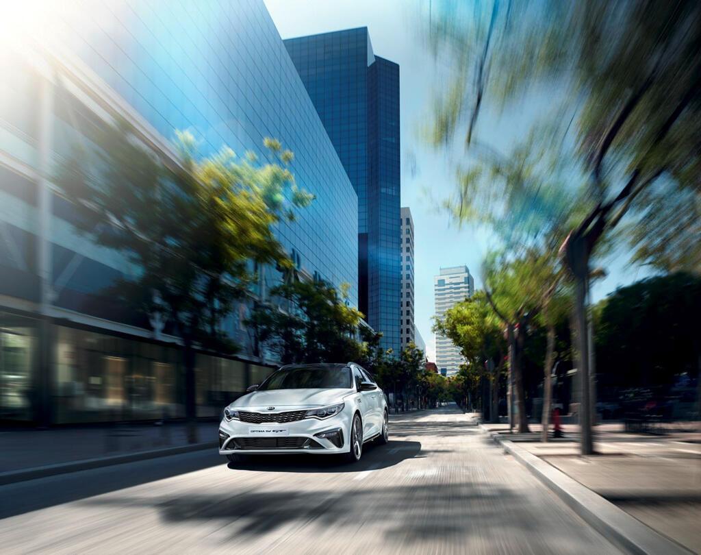 Kia Optima 2019 được nâng cấp, giá từ 28.822 USD - Hình 6