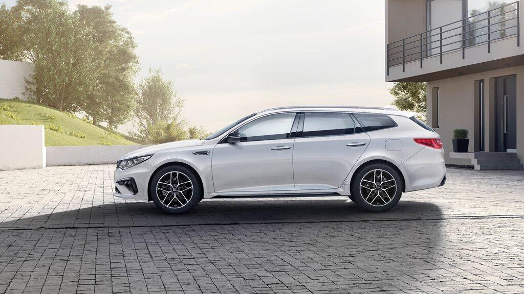 Kia Optima 2019 ra mắt tại châu Âu với động cơ hoàn toàn mới - Hình 3