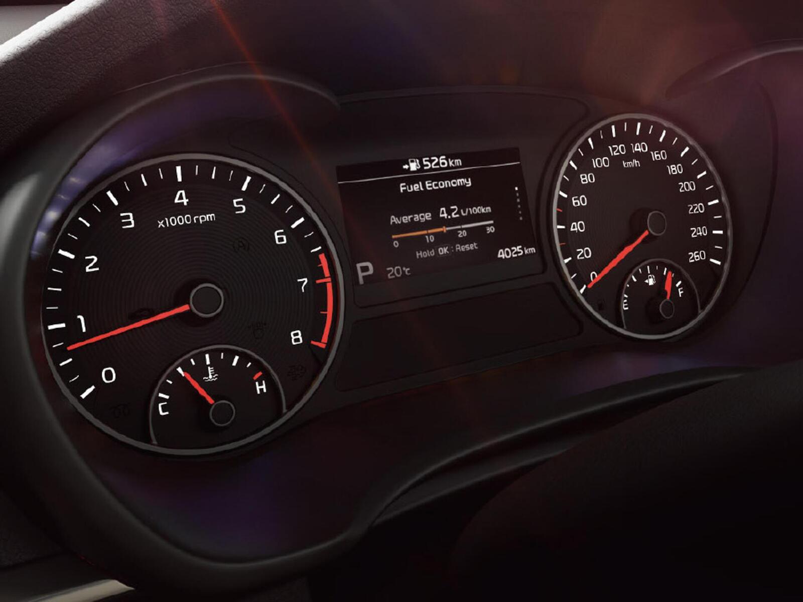 Kia Optima phiên bản nâng cấp facelift mới nhất đã có mặt tại Việt Nam - Hình 6