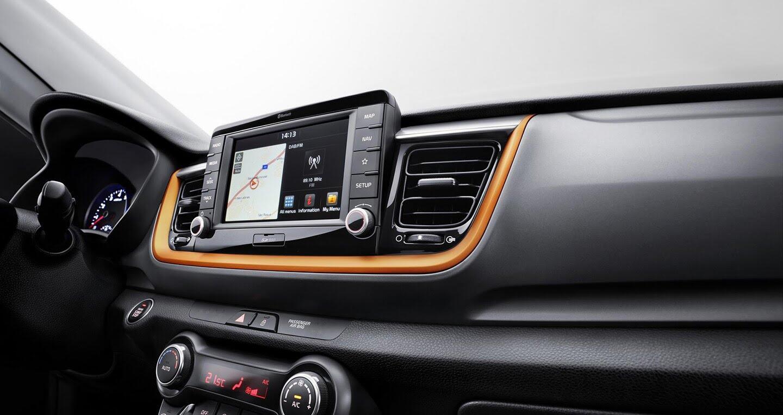 Kia ra mắt SUV cỡ nhỏ Stonic cạnh tranh Hyundai Kona - Hình 7