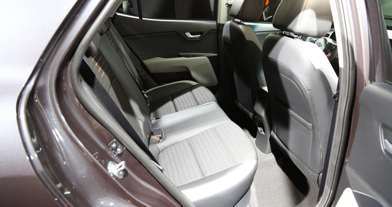 Kia ra mắt SUV cỡ nhỏ Stonic cạnh tranh Hyundai Kona - Hình 10