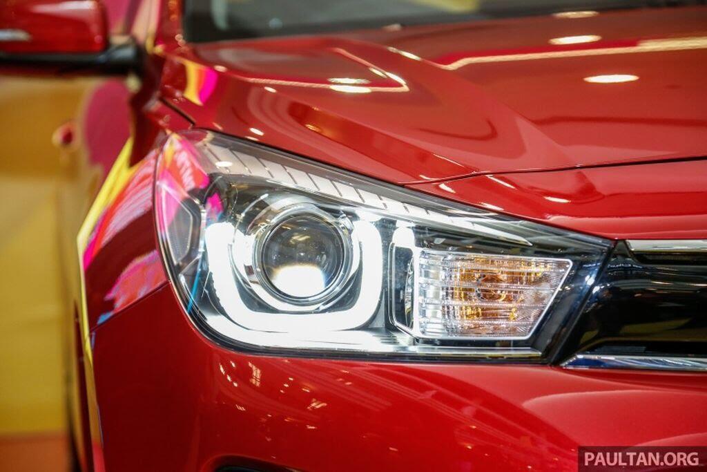 Kia Rio Hatchback 2017 ra mắt thị trường Malaysia với giá từ 424 triệu VNĐ - Hình 10
