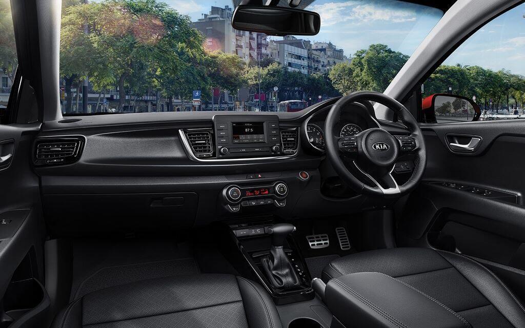 Kia Rio Hatchback 2017 ra mắt thị trường Malaysia với giá từ 424 triệu VNĐ - Hình 17