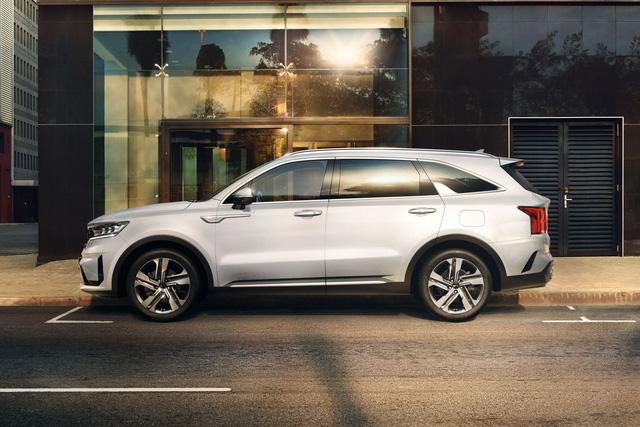 Kia Sorento 2020 chốt lịch ra mắt, chỉ chờ ngày về Việt Nam - Ảnh 2.