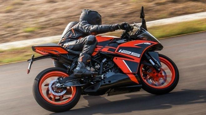 KTM RC125 ABS ra mắt giá 49 triệu đồng hút phái mạnh - Hình 3