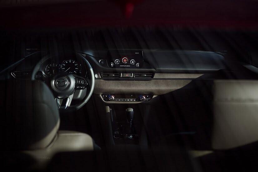 [LAAS 2017] Mazda 6 2018: đẹp hơn, mạnh hơn, công suất 250 mã lực - Hình 15