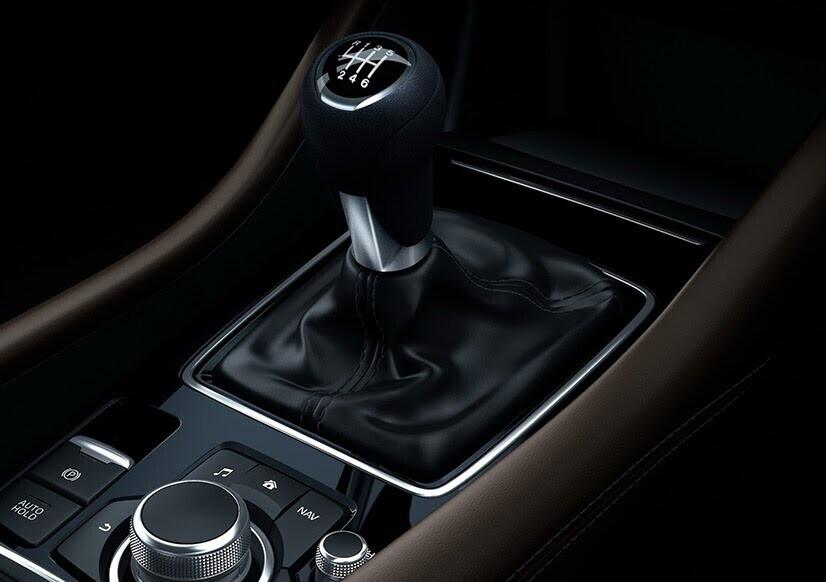 [LAAS 2017] Mazda 6 2018: đẹp hơn, mạnh hơn, công suất 250 mã lực - Hình 42
